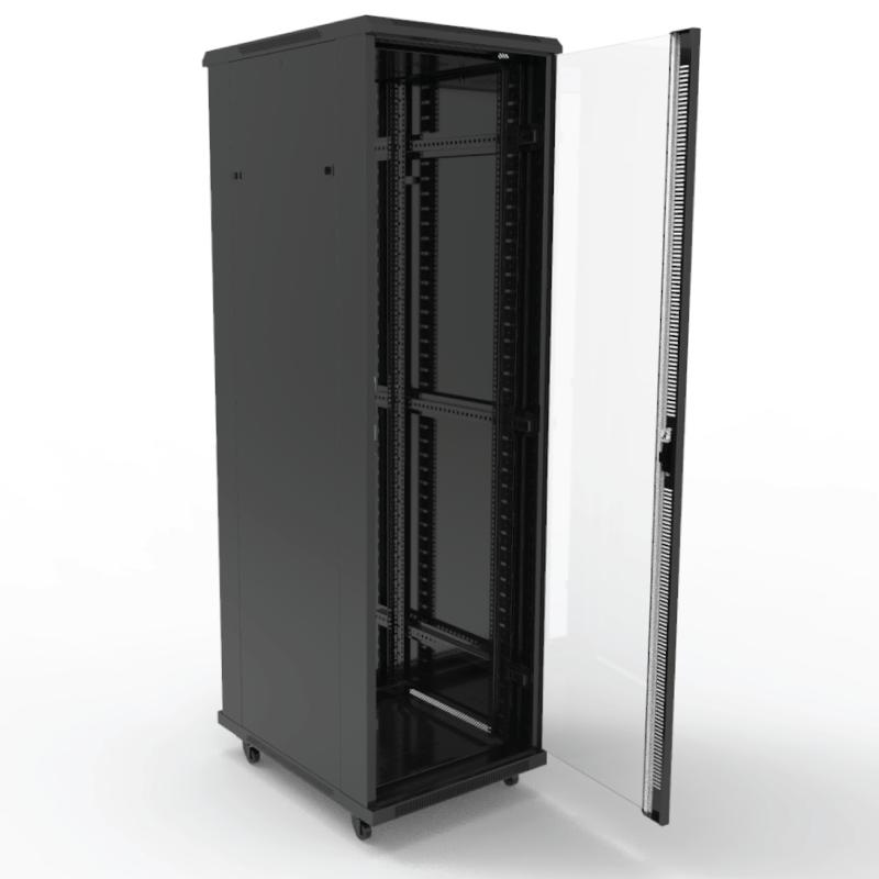 Vented Door 42RU suits 600 wide