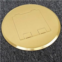Pop Up Outlet Box