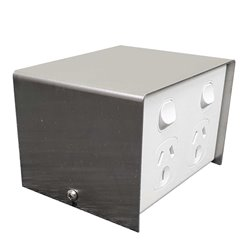 Floor Pedestal Outlets 1 x...