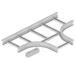 DESK GROMMET 60mm - WHITE