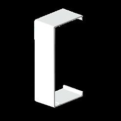 Three-Way Shallow Junction Box