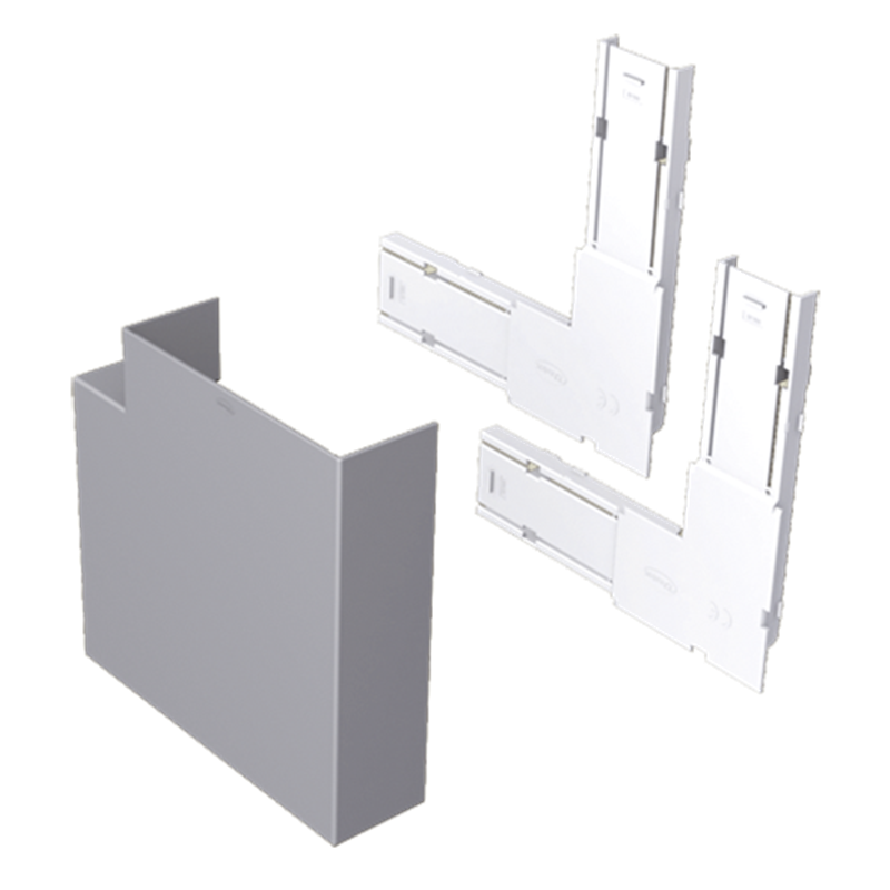 Sweep Bend (Grey)