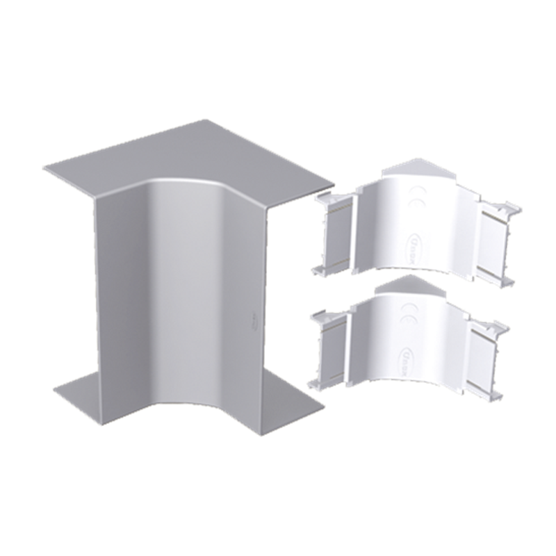 Corrugated Conduit Straight Gland