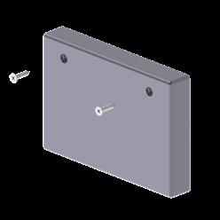 End Plug (Grey)