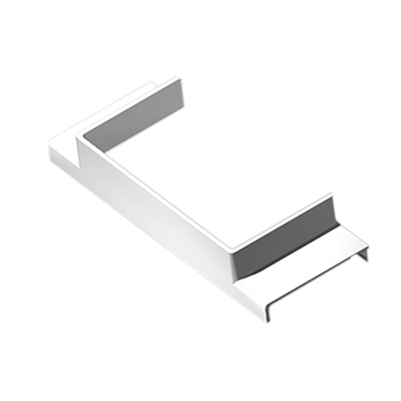 Saddle PVC (Grey) Conduit