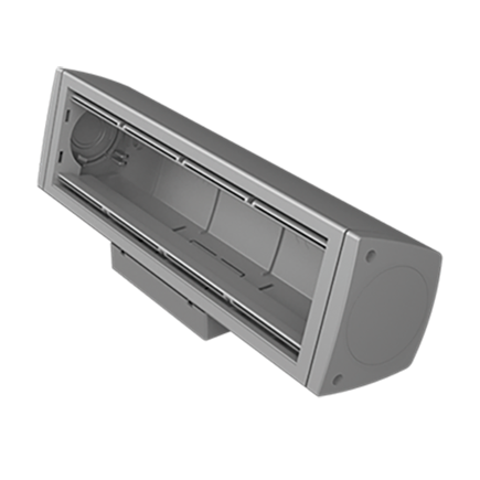Small-Scale Circuit Breaker Lockout