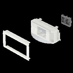 LOCKOUT PEN FOR PVC (BLACK)