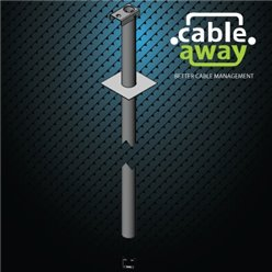 Multi Media 45 Series USB 3.0 Push Connection