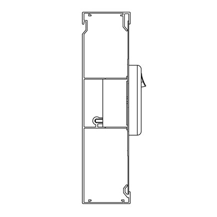 37RU Contractor Series Data Cabinets 600mm x 800mm