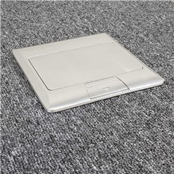 2 Pole Male Plug Connector