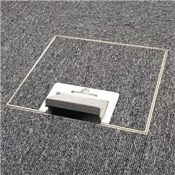 Male 3 Pole Re-wireable Connectors Set