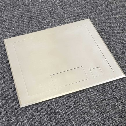 Female 3 Pole Re-wireable Connectors Set