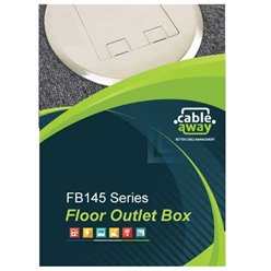 5 Pole Male Snap Connector