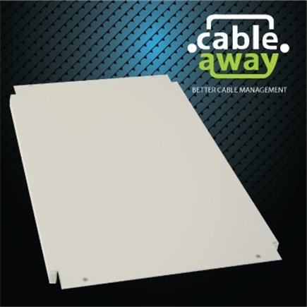 22RU Contractor Series Data Cabinets 600mm x 600mm
