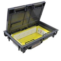 1 x 2mtr Mainline Aluminium...